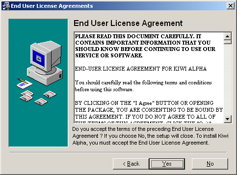 180solutions Installation Methods And License Agreement