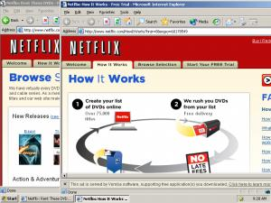 Vomba and LinkShare Claiming Commission on Netflix's Organic Traffic
